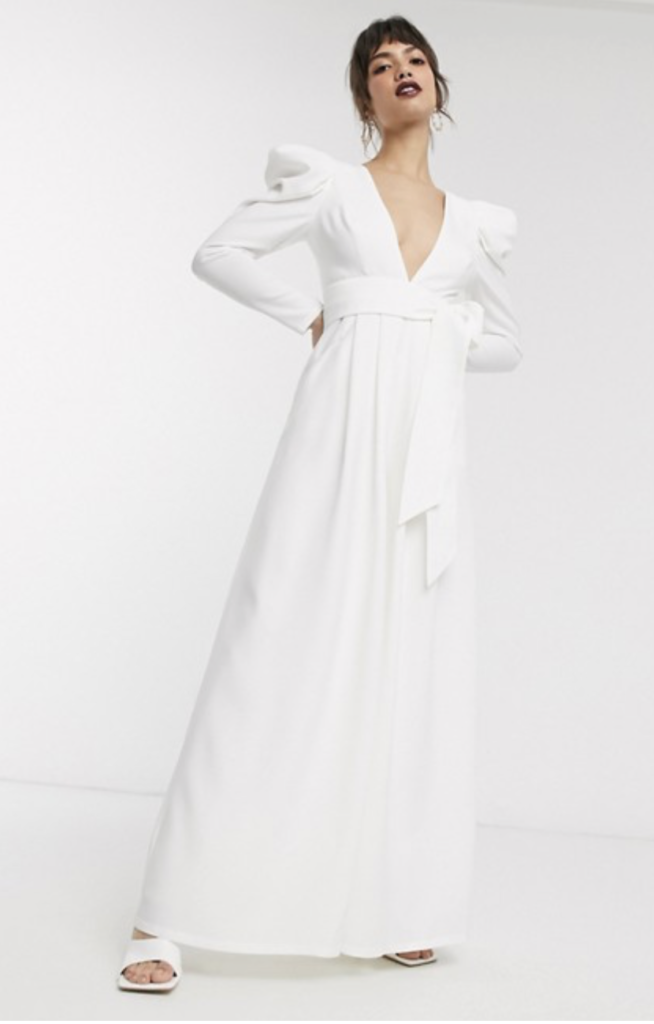 Fleming Photo High Street Wedding Dresses Under 300