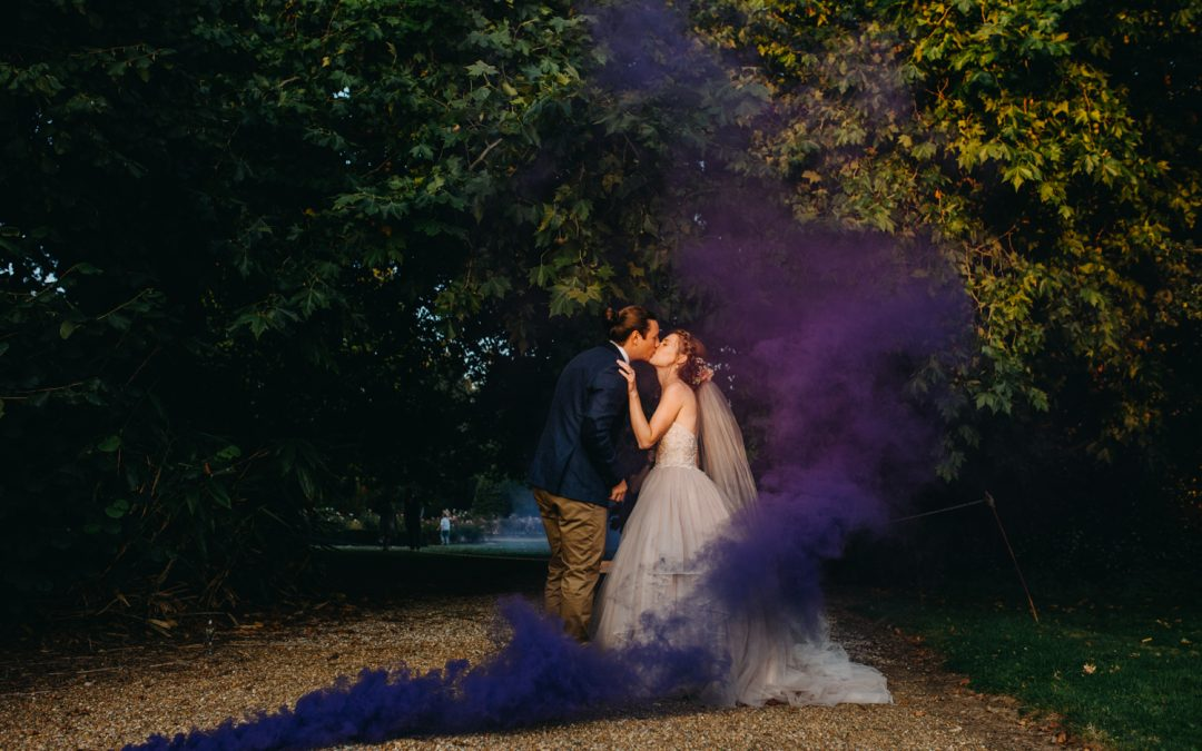 Smoke grenades: how to use them and where to get them from