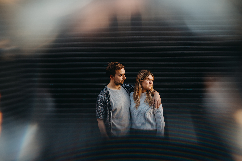 engagement photo shoot london