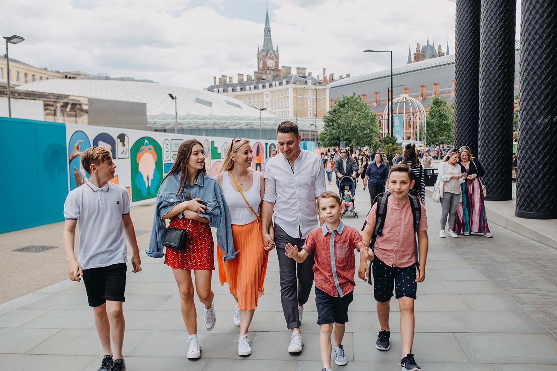 family photographer london lex fleming photo