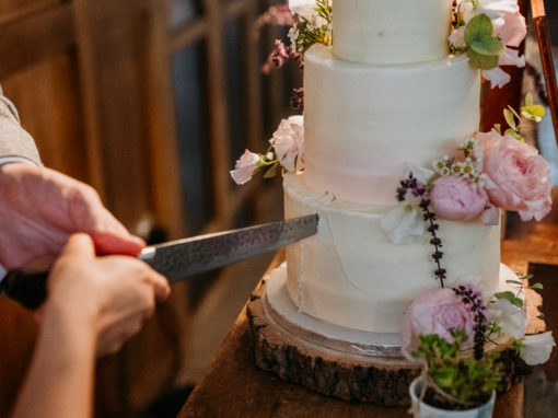 Wedding traditions and their meanings