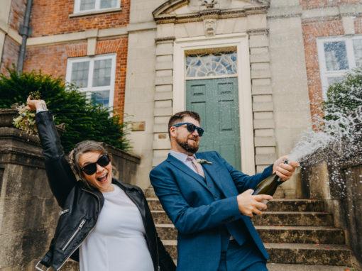 London elopement ideas | Elopement Photographer